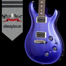 PRS Custom 22 Piezo P22 Metallic Violet Rosewood Fretboard Electric Guitar