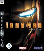 PS3 / Sony Playstation 3 Spiel - Iron Man DEUTSCH mit OVP