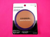 Covergirl Advanced Radiance Age-Defying Pressed Powder Toasted Almond # 130