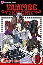 Vampire Knight, Vol. 9 by Matsuri Hino (Paperback, 2010)
