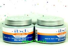 IBD New French Xtreme BLUSH 56g/2oz - French Xtreme Builder UV Gel Set of 2 jars