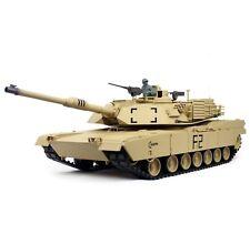 Torro 1 16 RC tanque M1A2 Abrams BB 2.4 GHz 1112439181