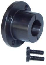 """1 1/8"""" Bore Pulley/Sheave Bushing, Split adapter ( ID:1-1/8""""- OD:2-1/2"""" ) steel"""