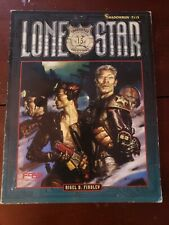 Shadowrun - Lonestar Sourcebook *SC* FASA 7115