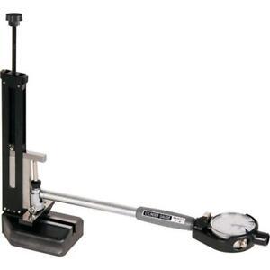 Fowler FOW73-646-000 Bore Gage Setting Master Kit