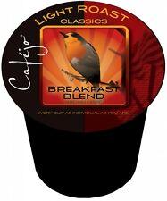 Cafejo Breakfast Blend Single Serve Cups (24 Cups -$0.59 per cup)