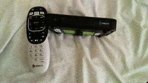 DirectTV Genie Mini Receiver and Remote NO AC adapter