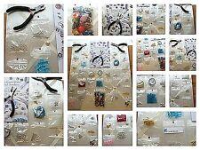 Enorme Deluxe la fabricación de joyas Kit Con Cuentas herramientas, resultados, folleto y mucho más