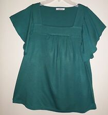 George Polyester Square Neck Other Women's Tops