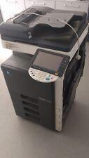 Konica Minolta MFP - Drucker / Scanner / Kopierer / Fax Bizhub C203 - defekt