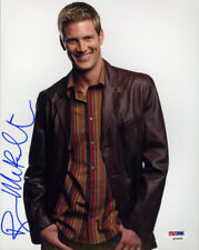 Ryan McPartlin SIGNED 8x10 Photo Hart of Dixie Devious Maids PSA/DNA AUTOGRAPHED