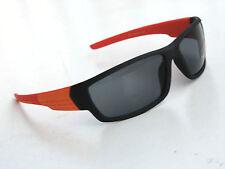 2 Pcs Kids Rubber Mat Finish Sunglass Cooling Spectacles Stylish Girl Boy Child