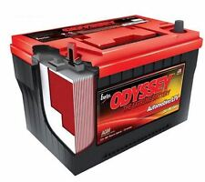Batterie Odyssey Extreme Racing EXTREME 25 PC680 RRS