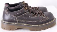 Dr. Doc Martens 11326 Air Wair Stitched Chunky No Slip Oxfords Men's UK 7 (US 8)