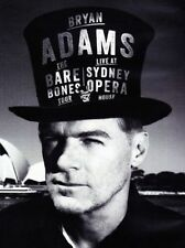 Bryan Adams Live at Sydney Opera House 0602537492381 DVD Region 2