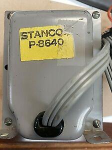 STANCOR P-8640 AUTO TRANSFORMER OUTPUT VOLTAGE 230V 500VA