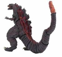 "Lovely NECA - Godzilla - 12"" Head to Tail action figure - 2016 Shin Godzilla"
