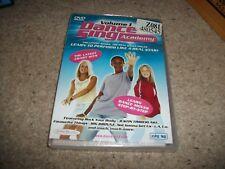 DANCE SING ACADEMY VOL:1 - DVD (NEW) All Regions