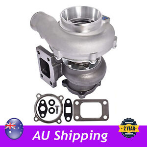 GT30 GT3037 GT3076 Turbo T3 .6 A/R  Water Cooled Universal Turbocharger tcd