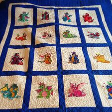 Handmade Decorative Bedspreads