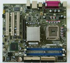 Motherboard Intel D865GSA LGA 775 Socket with I/O Plate