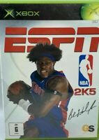 Xbox ESPN 2K5