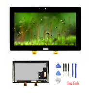 "For 10.6"" Microsoft Surface Pro 2 1601 LCD Display Touch Screen Digitizer Tools"