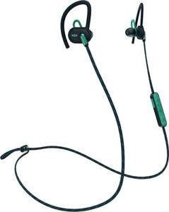 House of Marley Uprise BT Bluetooth-Kopfhörer türkis - OVP