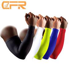 Elastic Sports Elbow Arm Brace Support Sleeve Pad Bandage Wrap Basketball Gym UK