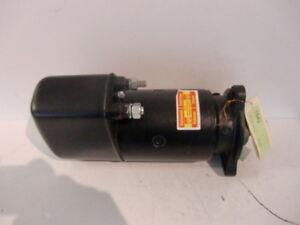 24 Volt 5,4 KW Bosch Anlasser 0001416052 / 4784747 /  0986018420 f. Iveco LKW