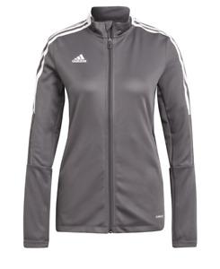 Adidas Tiro 21 Tiro 19 Women Training Jacket Full Zip Warm Up Track Jacket New