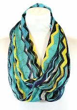 Polyester Geometric Scarves and Wraps for Women