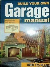 Build Your Own Garage Manual