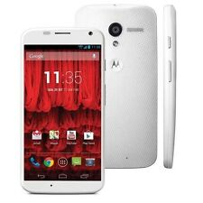 Motorola MOTO X XT1058 16GB Unlocked GSM 4G LTE Android Cell Phone White - FRB