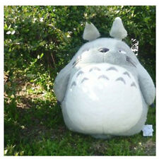 My Neighbor Totoro Big Plush Cushion 73cm Japan Anime Studio Ghibli F/S EMS NEW