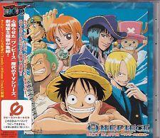 Free Shipping ONE PIECE BEST ALBUM CD JAPAN Obi WE ARE! ANIME MANGA Soundtrack
