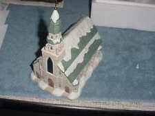 """Department 56 Heritage Village """"The Town Church"""" Mib, No. 2838 A"""