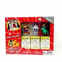FGTEEV - Mystery Figure 6 Pack - Brand New
