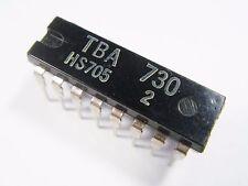 Tba730 IC CIRCUITI #cd62