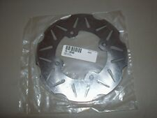 1 New Quadrax Honda Disc Brake Conversion kit replacement Brake disc rotor