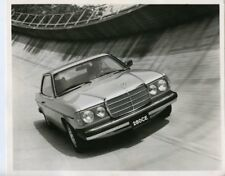 Mercedes Benz 280 CE Vintage Photo Foto 1977