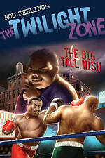 The Big Tall Wish (The Twilight Zone), Sterling, Rod, Kneece, Mark, New Book