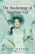 The Awakening of Sunshine Girl (The Haunting of Su