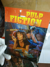 PULP FICTION - Multi Image Lenticular 3D Flip Magnet Cover FOR steelbook