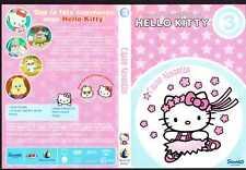 DVD Hello Kitty 3 | Anime | Lemaus