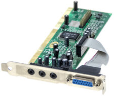 GENERIC ALSAC1 MGYPRO120P ALS120 ISA SOUND CARD