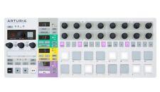 Arturia BeatStep Pro USB MIDI Pad Controller & Beat Step Sequencer