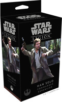 Star Wars Legion Shooting First Pack: Han Solo Commander Expansion FFG SWL20