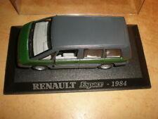 Altaya 1/43  Renault Espace  1984      MIB  (10-035)