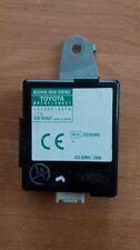 LEXUS RX-300  2000 RECEIVER, DOOR CONTROL UNIT  89741-48031